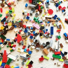 LEGO News - The Inside Scoop on What's Happening this Summer 2015