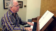 Gordon Johnston, Professor Emeritus and songwriter, discusses his involvement in the upcoming Trent @ In Story and Song that takes place October 50th Anniversary, University, Songs, Mens Tops, Shirts, 50th Birthday, Shirt, Dress Shirts, Tees