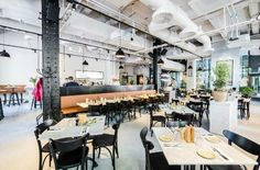 Woodstockholm Matbare - Google Search Stockholm Restaurant, French Restaurants, Conference Room, Table Settings, Google Search, Image, Home Decor, Decoration Home, Room Decor