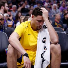Prayers up for Pat Clay Thompson, Golden State Basketball, Christian Yelich, Nba Champions, Stephen Curry, Nba Players, Future Boyfriend, Golden State Warriors, All Star