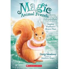 Best friends Jess and Lily visit Friendship Forest, where animals can talk and magic exists!The girls are thrilled to be back in Friendsh...