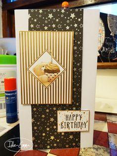 Photo - Birthday Card