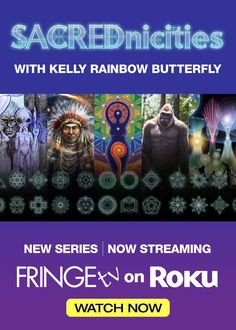 Rainbow Butterfly, New Series