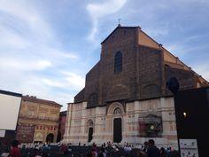 Bologna, Piazza Grande