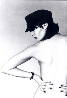 ANTON CORBIJN   Siouxie Sioux,Kyoto1982 for her and for Japan
