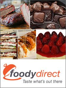Foody Direct For The Best Mail Order Food Specialty Dishes From Nation S Most Iconic