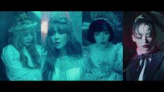"Brown Eyed Girls regresa con ""Abandoned"" y ""Wonder Woman"" Nct 127, Shinee, Got7, Ga In, Brown Eyed Girls, Wonder Woman, Korean Music, Brown Eyes, Korean Girl Groups"