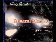 Gary Brooker - Mineral Man 1982