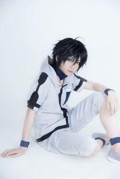 Yuichiro Byakuya - tekina(奈敵) Yuichiro Byakuya Cosplay Photo - Cure WorldCosplay