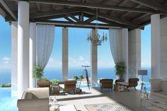 The Romanos, Costa Navarino, A Luxury Collection Resort & Spa in Greece