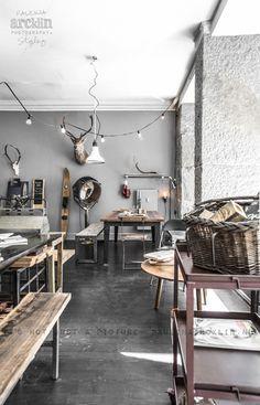 © Paulina Arcklin | CLARRODS INTERIOR store in Copenhagen