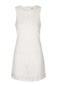 **Lace Shift Dress by Glamorous