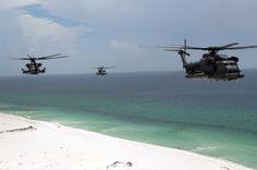 U.S. Marine Corps | Sikorsky MH-53 Pave Low