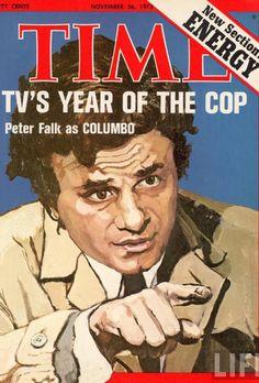 Colombo (1971–2003)Peter Falk ... Columbo