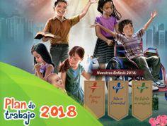 Plan de Trabajo 2018   Ministerio del Niño   APC   PDF - Recursos de Esperanza