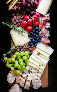 How To Make The Perfect Cheese Board. - Layers of Happiness #ad