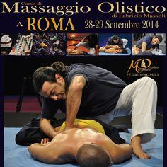 Primo Livello - Massaggio Olistico a Terra - Fabriziomassoli.it - Corsi di Massaggio Olistico Fabrizio Massoli