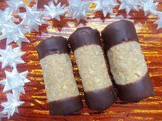 arašidové trubičky Cornbread, Sweet Recipes, Cooking, Ethnic Recipes, Christmas, Food, Millet Bread, Cucina, Yule
