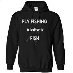 Fly Fishing - #cheap sweatshirts #army t shirts. CHECK PRICE =>…