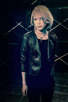 Dir en Grey: New look - 27 Мая 2016 - J-rock новости - J-rock. Visual kei. Японские клипы и концерты онлайн