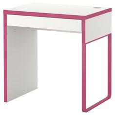 MICKE Desk - white - IKEA. 49