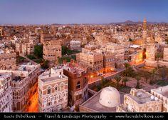 https://flic.kr/p/4otmGF | Yemen - Sana - San'a - Sanaa - Sana'a - The most…