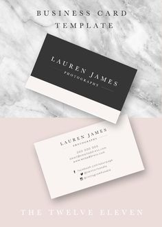 Customizable photo card for actors models actor model photo business cards calling card marketing business elegant modern chic photoshop editable customisable design simple minimalist reheart Choice Image
