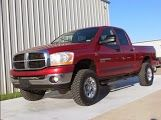 2006 Dodge Ram 2500 DIESEL 4WD Lifted Truck