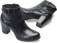 Womens Ondine in Black