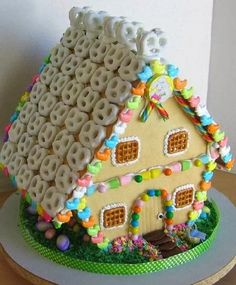 Share the love....   Photo Credit: Photos belong to their respective owners. All recipes are linked from the photographs. Gingerbread houses are a tradition for many families, but did you know the history of Gingerbread Houses has been traced back to the 10th century? Through out the years the act of making gingerbread houses has …