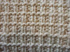Knitting Stitches, Knitting Designs, Knitting Patterns, Knit Crochet, Crochet Hats, Crochet Flowers, Tatting, Knitwear, Creative
