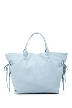 Marie Large Tote  -  Love the color most of all