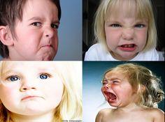 Παραμυθοχώρα: Η παλέτα των συναισθημάτων
