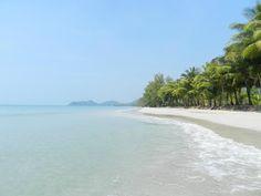 Khlong Prao Beach (popular, sunsets) - Ko Chang, Thailand