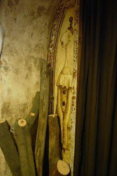 этим летом мне посчастливилось пройти мастер-класс Романа Шустрова и Марии Касьяненко Кукольная скульптура в технике «папье-маше» .Было действительно здорово!очень рада,что в моей жизни появились такие настоящие,талантливые люди,как Роман Иванович и Маша.Здесь небольшой отчет-фотографии…