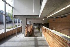 Bud Clark Commons 2: Portland, Oregon / Holst Architecture