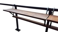 Our balcony bars are hand made in Melbourne from materials specially sourced to suit the harsh Australian climate.