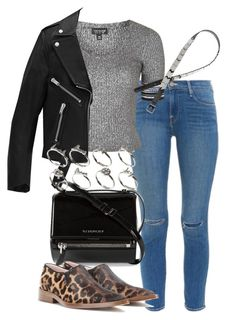 """Untitled #1227"" by eleanorwearsthat ❤ liked on Polyvore"