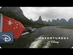 China Vacation | Adventures by Disney | Disney Parks - YouTube  jill.kiester@mickeyvacations.com