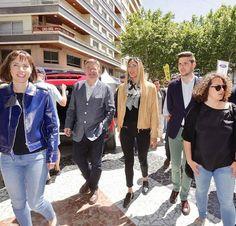 El President de la Generalitat visita la Fira del Motor.  http://www.josemanuelprieto.es