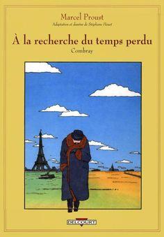 S. Heuet's Marcel Proust - A La Recherche Du Temps Perdu 0...
