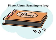 get your family photos scanned/preserved