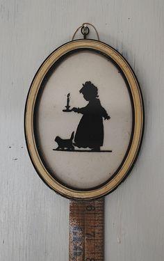 cute silhouette