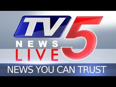 TV5 Live Telugu News is a 24 hour Telugu news live channel. This live news program on TV5 news channel covers Political News, Telangana News , Andhra Pradesh News, Breaking news telugu, Live Telugu News, sports news, health news and entertainment. TV5 news has 24 hours of news programs including Telugu news live, hourly news updates, Telangana news, Andhra Pradesh news updates, weather reports, exclusive interviews with celebrities, politicians and social activists and all important news…