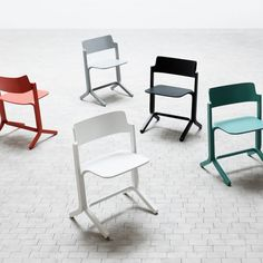 Ru Chair Stuhl Hay Design