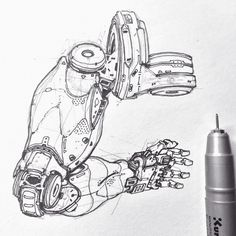 r2 — edonguraziu: Here are a couple of sketches I did...