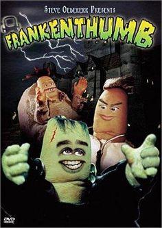 Frankenthumb (Video 2002)