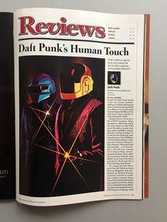 DAFT PUNK for Rolling Stone by Tavis Coburn www.dutchuncle.co.uk/tavis-coburn #daftpunk