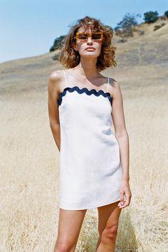 Hester Dress — STAUD