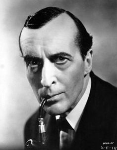 Arthur Wontner (21 janvier 1875 – 10 juillet 1960) est un acteur britannique ayant notamment incarné le détective Sherlock Holmes dans une série de cinq films